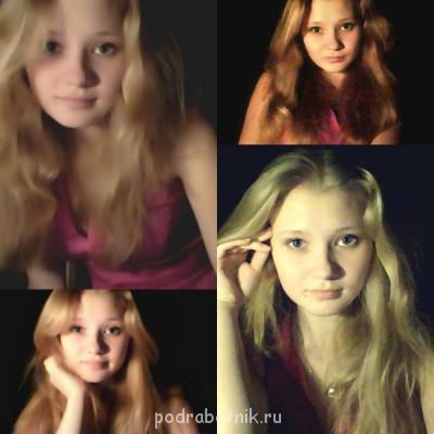 Требуются дети 12-17лет для съёмок - collage.jpg