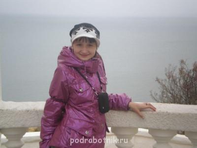 Нужна работа для 12 летних  - PA200340.JPG